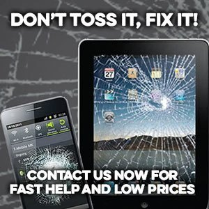 tablet repair Corpus Christi